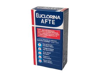 EUCLORINA AFTE SPRAY 15 ML