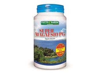 MAGNESIUM NATURA 150 G