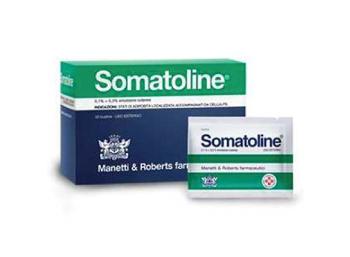 SOMATOLINE*emuls derm 30 bust 0,1% + 0,3%
